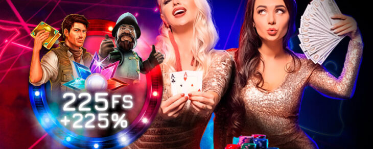 Fortune Clock Casino No Deposit FREE SPINS
